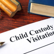 how to change child custody in Florida