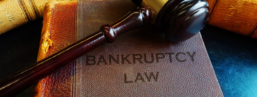 requirements for Chapter 7 bankruptcy