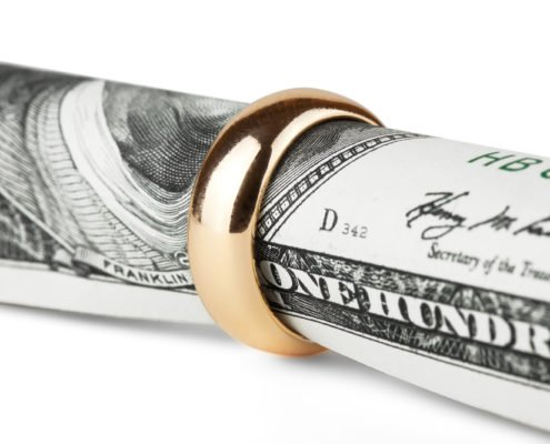 rehabilitative alimony in Florida