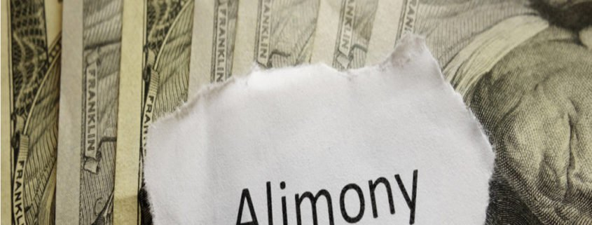 Do I Have to Pay Alimony in Florida