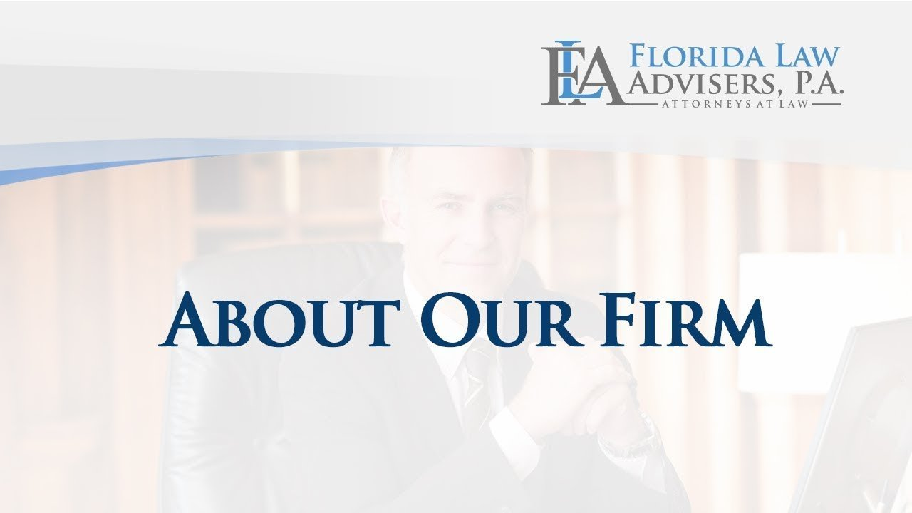 Tampa Lawyers | Divorce/Family, Bankruptcy, Garnishment & Foreclosure