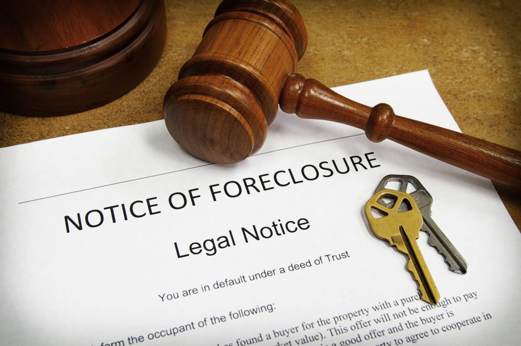 How to Stop a Mortgage or HOA Foreclosure in Florida