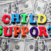 hiding income to avoid child support