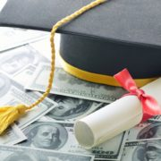 how student loan debt is split in a divorce