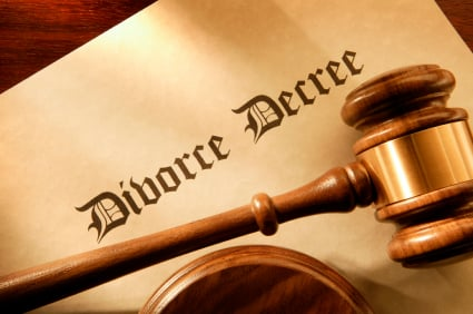 high asset divorce in Florida